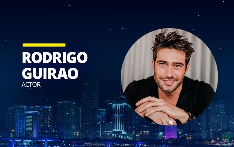#PRODUprimetime con Rodrigo Guirao, actor