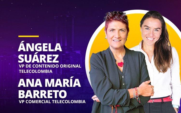 #PRODUprimetime LÍDERES con Ángela Suárez y A...