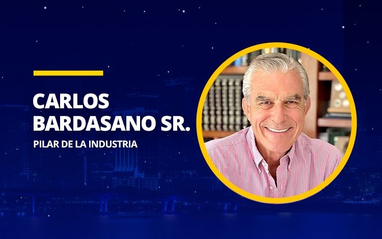 #PRODUprimetime con Carlos Bardasano Sr., pil...