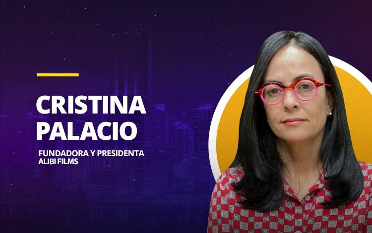 #PRODUprimetime LÍDERES con Cristina Palacio ...
