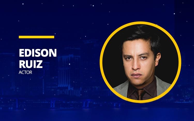 #PRODUprimetime con Edison Ruiz, actor