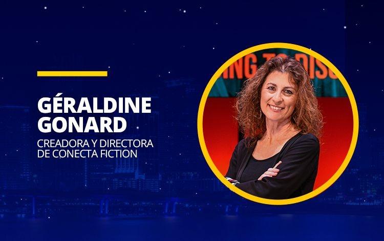 #PRODUprimetime con Géraldine Gonard de Conec...