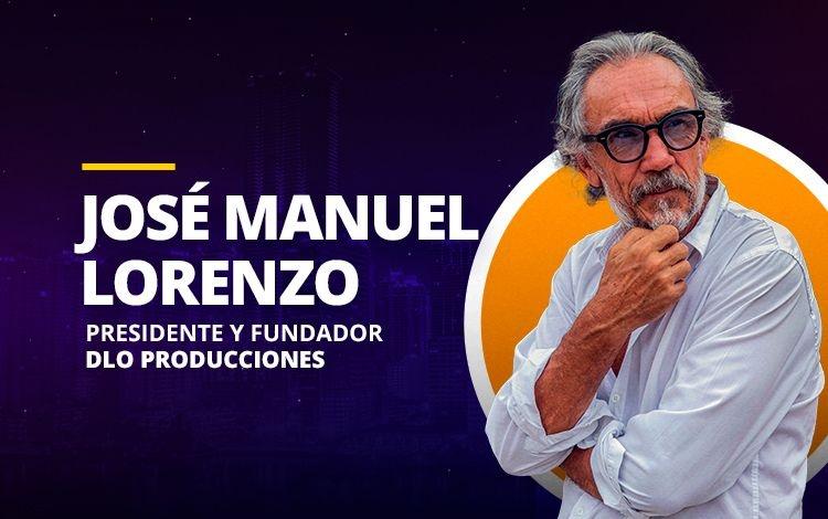 #PRODUprimetime LÍDERES con José Manuel Loren...