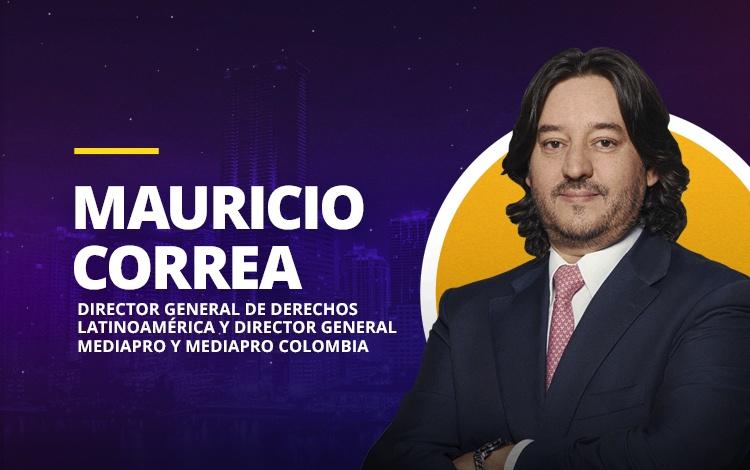 #PRODUprimetime LÍDERES con Mauricio Correa d...
