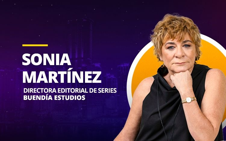 #PRODUprimetime LÍDERES con Sonia Martínez de...