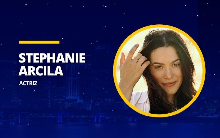 #PRODUprimetime con Stephanie Arcila, actriz