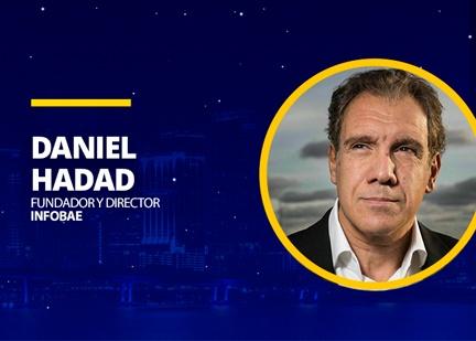#PRODUprimetime con Daniel Hadad de Infobae