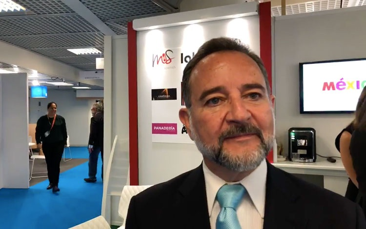 Con Jorge Arregui de Dubbing House informando...