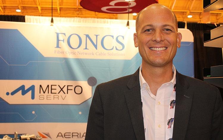 Stephen Nienhuis de FONCS