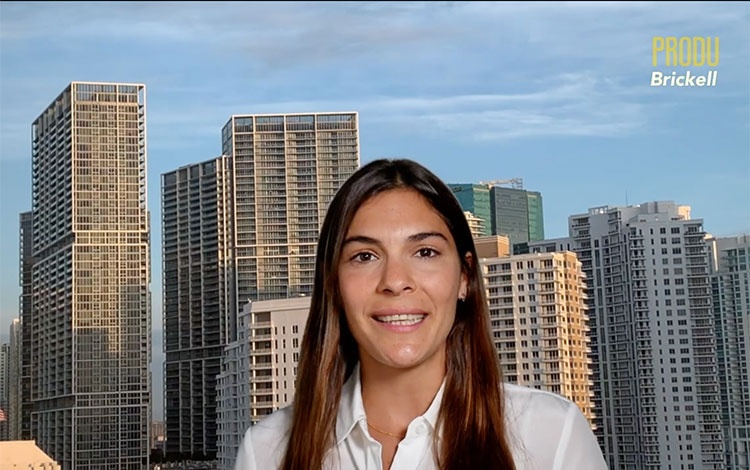 PRODU Brickell: Juli Biasotti especialista en...