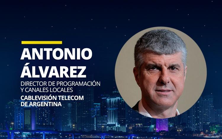#PRODUprimetime con Antonio Álvarez de Cablev...