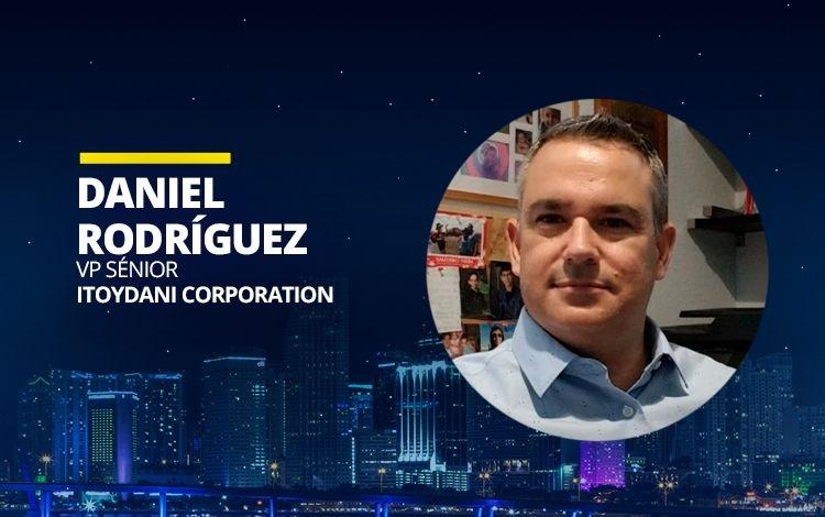 #PRODUprimetime con Daniel Rodríguez de Itoyd...
