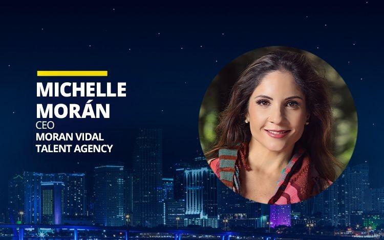 #PRODUprimetime con Michelle Morán de Moran V...