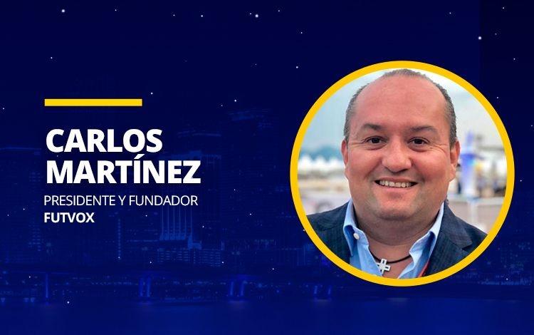 #PRODUprimetime con Carlos Martínez de Futvox