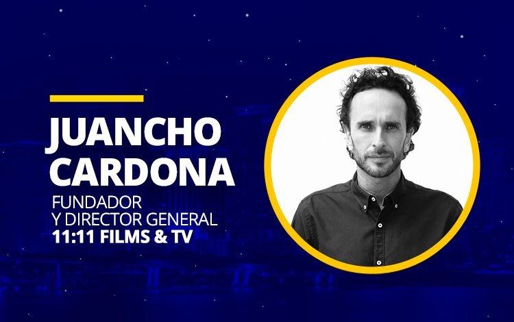 #PRODUprimetime con Juancho Cardona de 11:11 ...