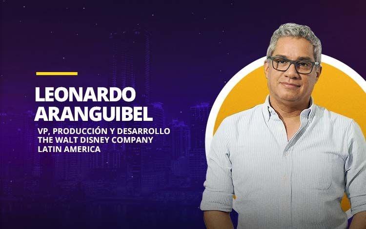 #PRODUprimetime LÍDERES con Leonardo Aranguib...