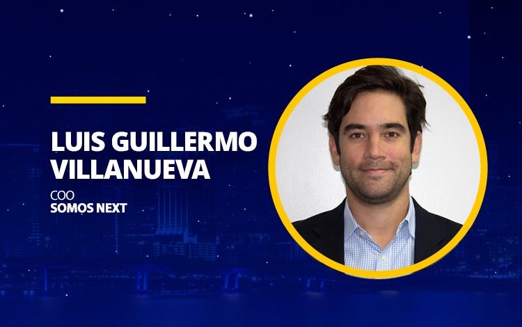 #PRODUprimetime con Luis Guillermo Villanueva...
