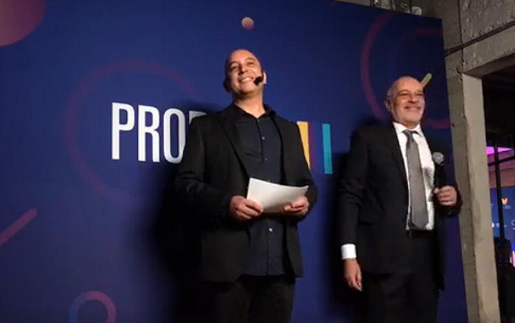 Lanzamiento de PRODU MX