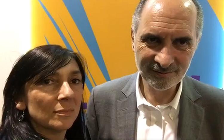 Guillermo Campanini, Coo de Viacom Telefe