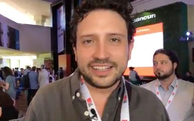 Con Carlos Quintanilla de Lemon Studios desde...