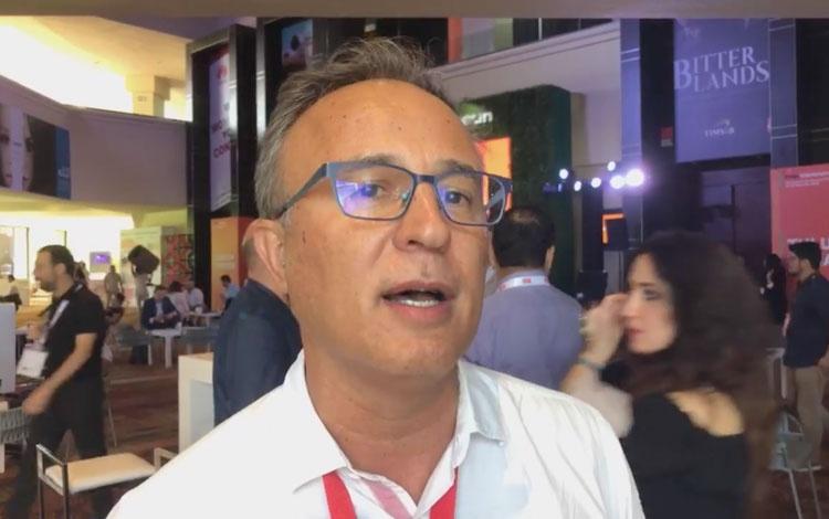 Con Sergi Reitg de Sony Music España anuncian...