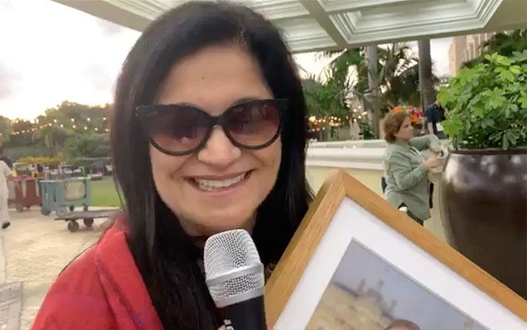 Desde MIP Cancún en el homenaje a póstumo a T...