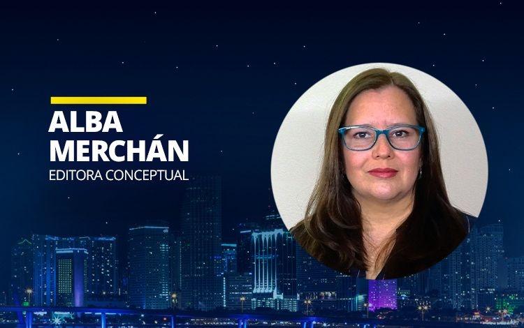 #PRODUprimetime con Alba Merchán, editora con...