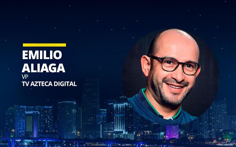 #PRODUprimetime con Emilio Aliaga de TV Aztec...