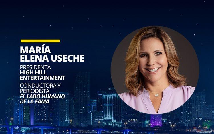 #PRODUprimetime con María Elena Useche de H...