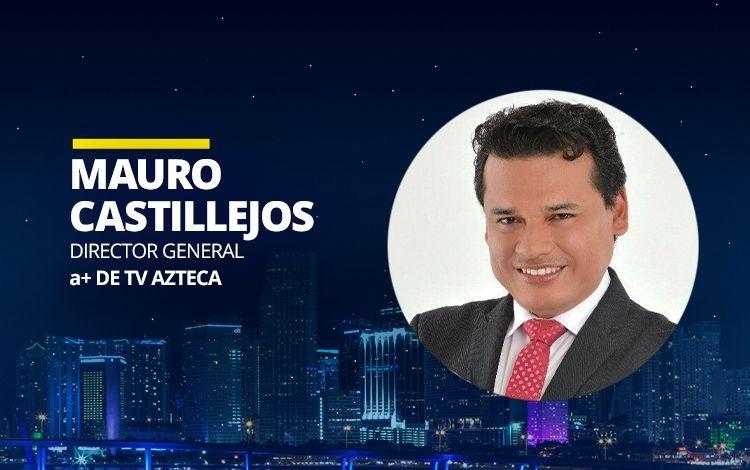#PRODUprimetime con Mauro Castillejos, direct...