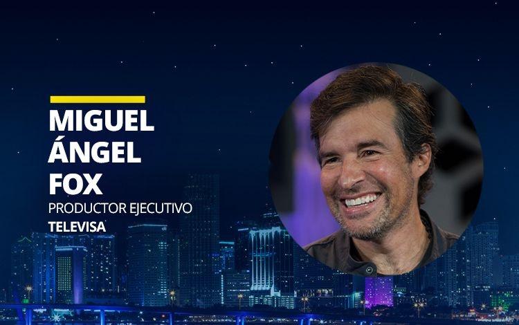#PRODUprimetime con Miguel Ángel Fox, product...
