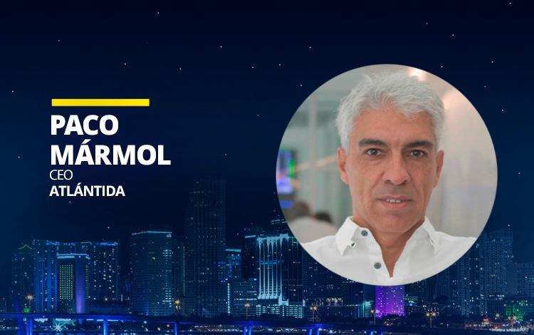 #PRODUprimetime con Paco Mármol de Atlántida