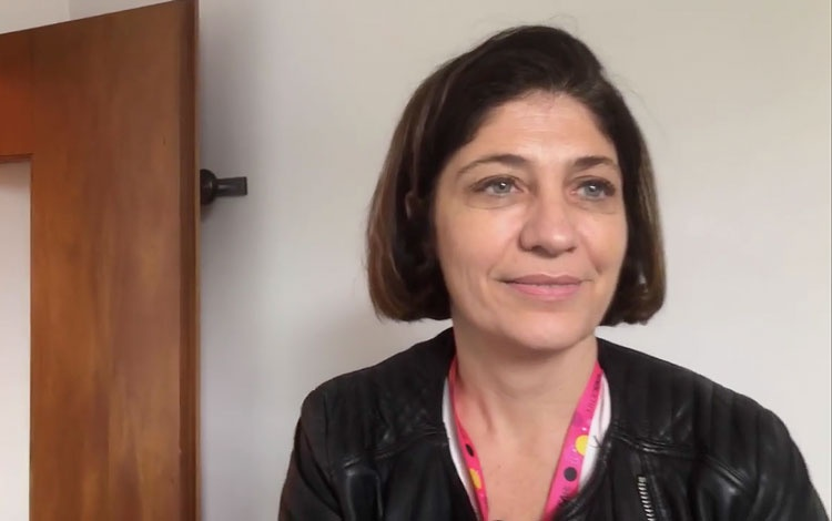 Con Mariana Dell Elce a cargo de Fomento del ...