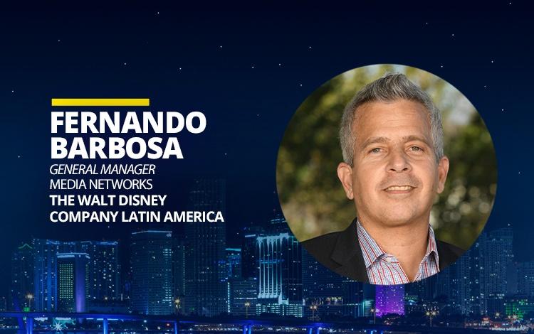 #PRODUprimetime con Fernando Barbosa de The W...