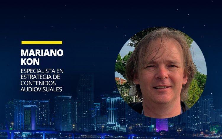 #PRODUprimetime con Mariano Kon, especialista...