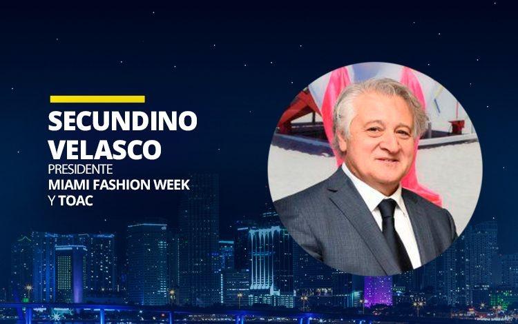 #PRODUprimetime con Secundino Velasco de Miam...