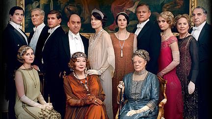 Cuarta temporada de Downton Abbey debuta el 9 de marzo por Film&Arts ...
