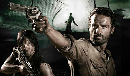 FOX estrena segunda parte de la 4ta temporada de The walking ...