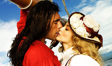 Rezultat iskanja slik za corazon salvaje telenovela 2009