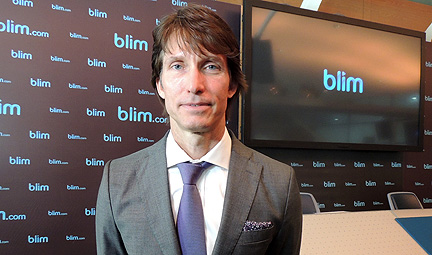 Televisa: We launched Blim as Televisa's first non-linear pay TV
