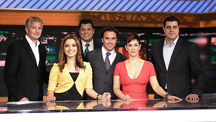 Univision Deportes Network to launch April 7th on DishLATINO