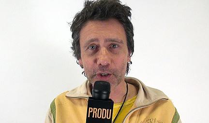 PRODU   Carlos Baccetti de Carlos y Darío: No quiero trabajar más en duplas  ni pertenecer a una red