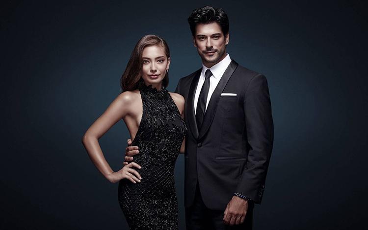PRODU   La novela turca Amor eterno debutará en EE UU el
