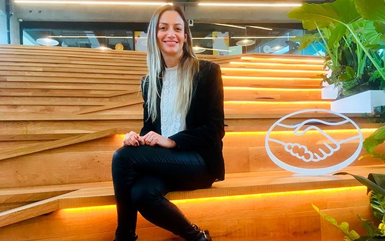 PRODU | IAB Argentina inicia el ciclo de Encuentros IAB con Florencia  Bameule de Mercado Libre