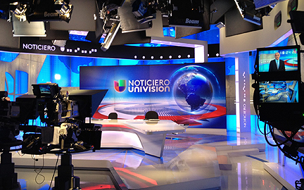 Univision News receives grant from Ford Foundation to expand its