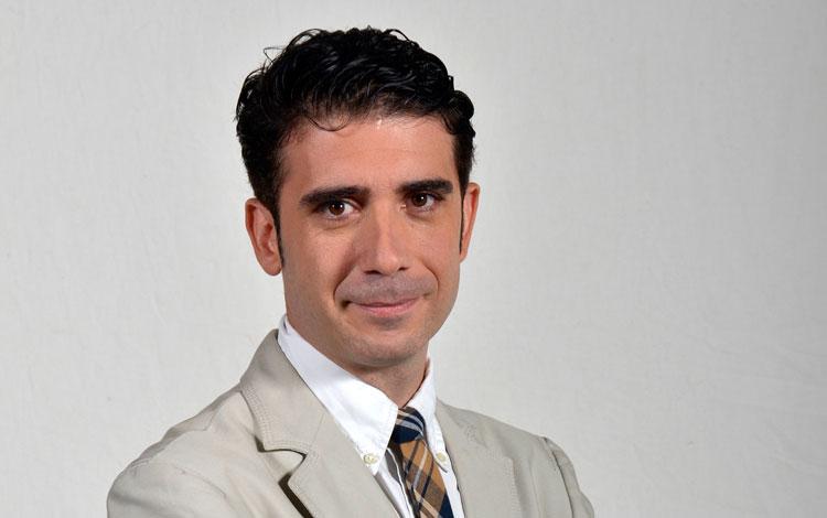 Marcos Pérez de ¡HOLA! TV: El mercado argentino es de mucho valor ...