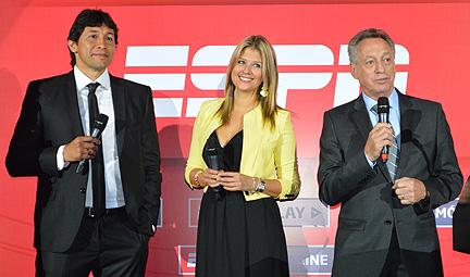 Federico Camerlinckx estará al frente de la nueva oficina de Ventas y  Publicidad de ESPN en Bogotá 4beeec4096325
