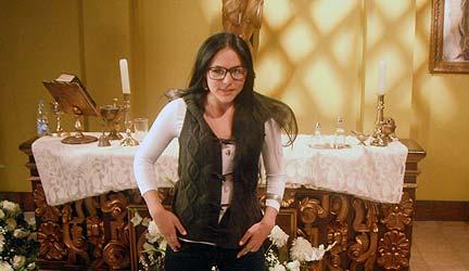 Televisa comenz grabaciones de su nueva telenovela un refugio para en iun refugio para el amori zuria vega ser thecheapjerseys Images